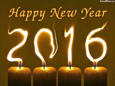 Happy New Year 2016 Wishes In Italian