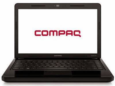 Daftar Harga dan Spesifikasi Laptop Compaq Terbaru 2014