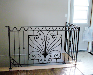 interior railings