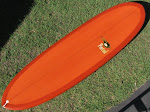"6'2"" Bing Pintail Lightweight #10061"