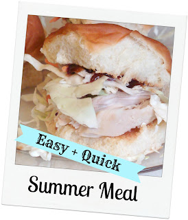 quick easy dinner idea meals for summer