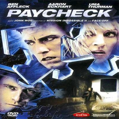 Paycheck แกะรอยอดีต ล่าปมปริศนา HD 2003
