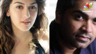 Hansika has split from Simbu | STR Love | Hot News | Vaalu, Vettai Mannan | Tamil Cinema News