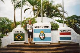 Puerto de Iguazú