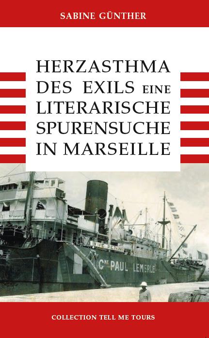 Marseille, die Stadt wie sie im Buche steht