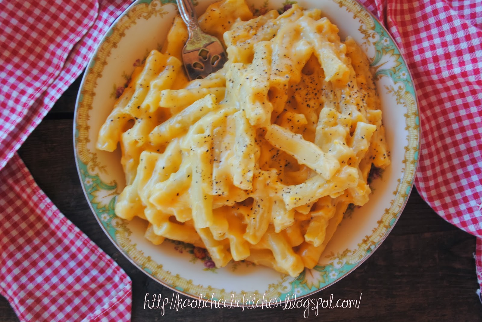 Recipe roulette grandmommys mac n cheese enjoy and get cookn forumfinder Choice Image