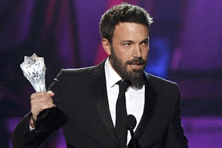 Ben Affleck - Critics' Choice Award