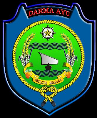 logo indramayu Besar 3D png