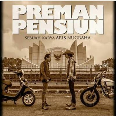 Mp3 Backgroud Musik Latar Preman Pensiun 2 Rcti