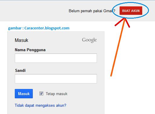 Cara Membuat Email Gmail Google.com dan Ymail Yahoo.com+
