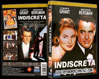 Indiscreta [1958] Descargar y Online V.O.S.E, Español de España
