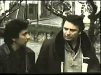 Απόσπασμα από την ταινία «Το φράγμα» με τον Νίκο Κούρκουλο