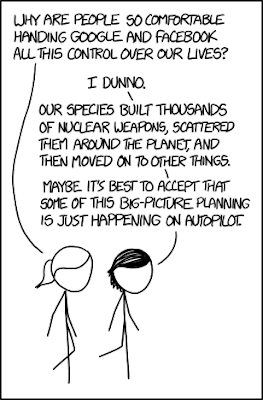 [10 years later] Man, why are people so comfortable handing Google and Facebook control over our nuclear weapons?