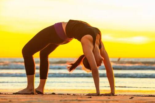 Yoga for beginners yoga master to answer 30 Q