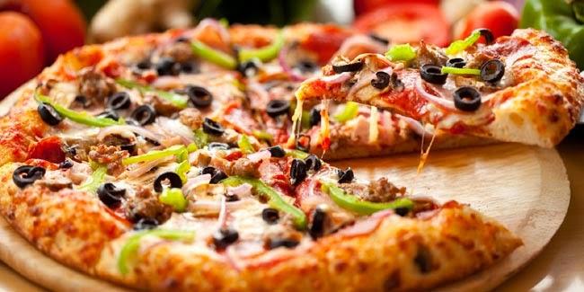5 Makanan yang Berbahaya di Dunia Tapi Enak di Lidah