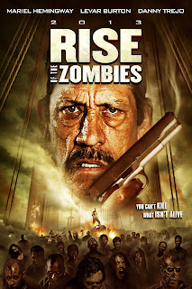 Ver Película Rise of the Zombies Online Gratis (2012)
