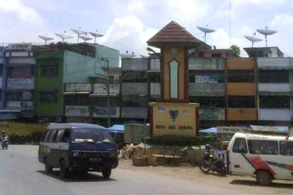 Aek Nabara Labuhan Batu Sumatera Utara