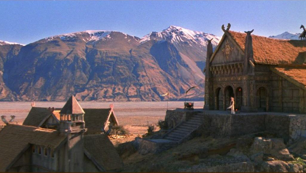 edoras wallpaper - photo #1