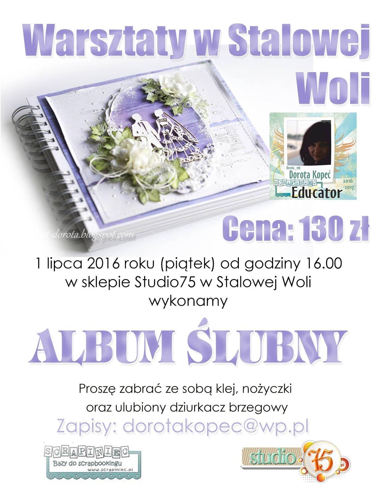 Stalowa Wola - 1.07.2016