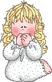Oração da Criança!
