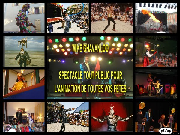 ANIMATION-SPECTACLE