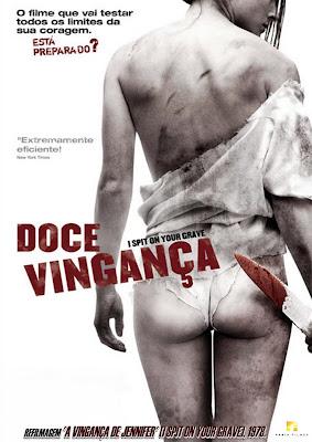 Baixar Filme Doce Vingança (Dual Audio) Gratis terror d 2010