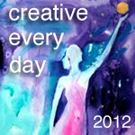 Creative Every Day Challenge