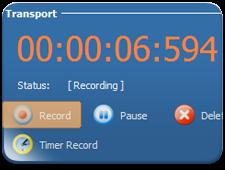 تحميل برنامج تسجيل الصوت للكمبيوترTotal Recorder Editor13 مجانا