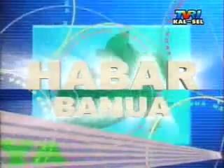 HABAR BANUA - TV-RI