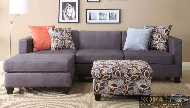 Ảnh Sofa Phòng Khách Đẹp
