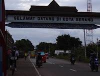 Lowongan Kerja CPNS Kota Serang Banten