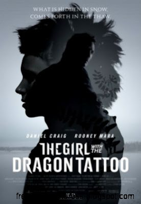 The Girl with the Dragon Tattoo 2011 film   Wikipedia the free