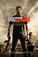 Machine Gun Preacher (2012) Online