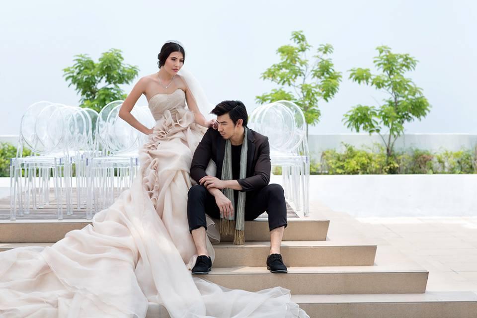Fierce Blogs: The Creations of Manny Aquino Mondelo - Bridal ...