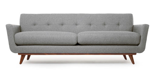 We Bought/ordered The Nixon Sofa From Thrive Furniture In Expectation Grey.
