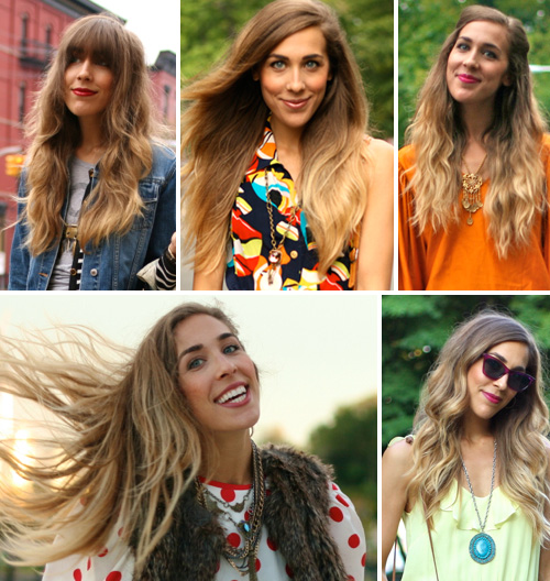 StyleAndPepperBlog.com : : Hair // My Styling Faves