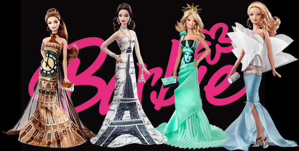 analysis of the poem barbie doll