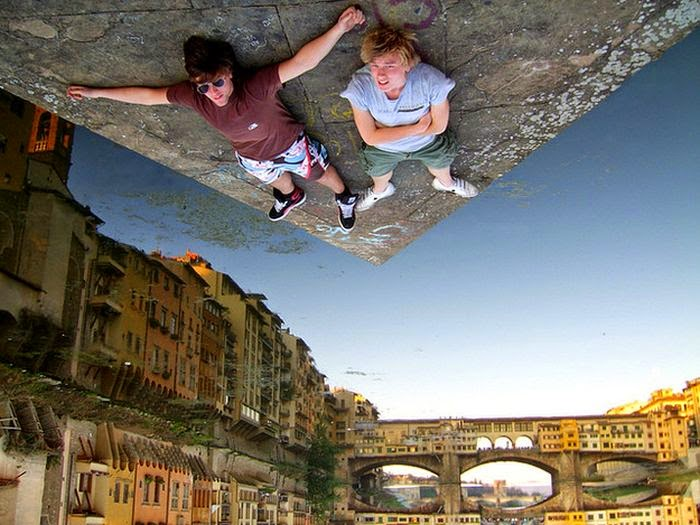 24 Surrealistic Photos That Will Break Your Brain!