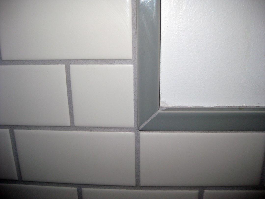 the test nest: Bathroom Unveiling