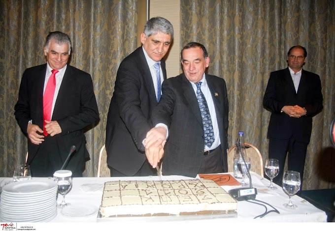 5 Γενάρη στην Αθήνα και 21 στην Θεσσαλονίκη η πίτα του ΣΕΠΚ