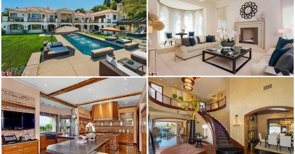Celebrity real estate no april fools joke kevin james Celebrity real estate pictures