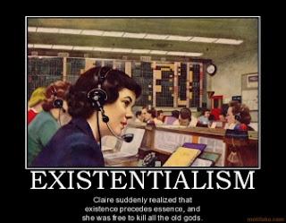 literature and existentialism sartre pdf