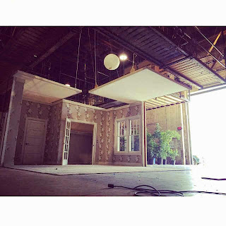 Spencer Hastings Bedroom on PLL Demolished