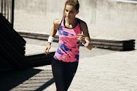 La práctica del running se ha convertido en el deporte de moda