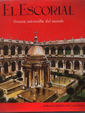 libro de El Escorial
