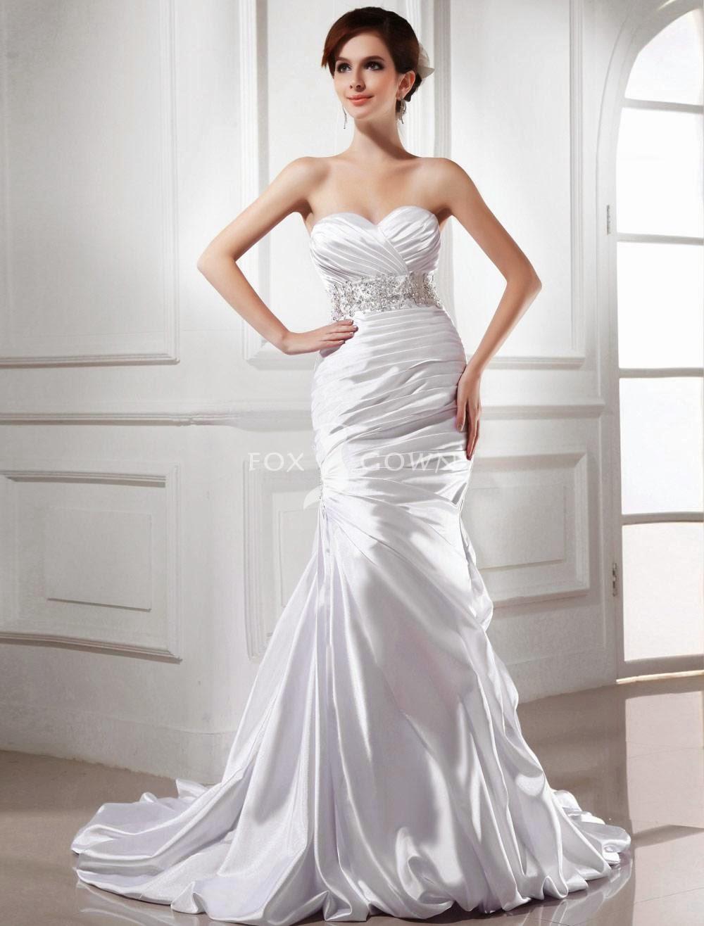 wedding dresses; wedding dress; wedding gown; satin wedding dresses; satin wedding gown; a line wedding dresses; a line wedding gown; wedding dress belt; wedding gown belt