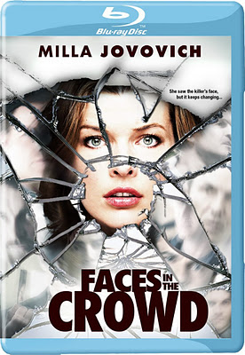 Ver Faces in the Crowd [2011] Online