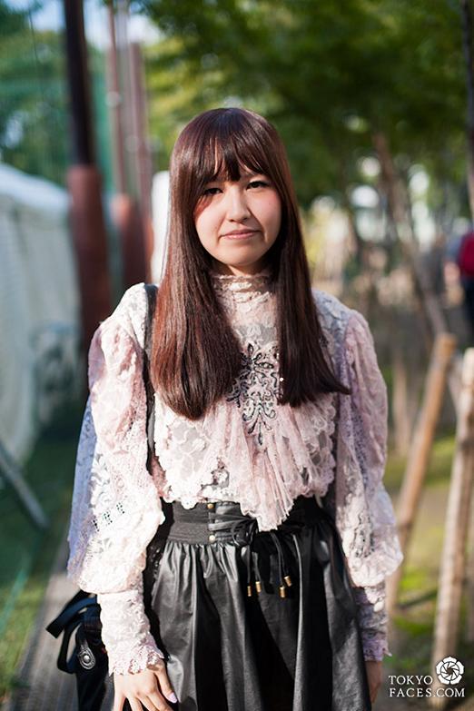 moda moderna juventud de tokyo