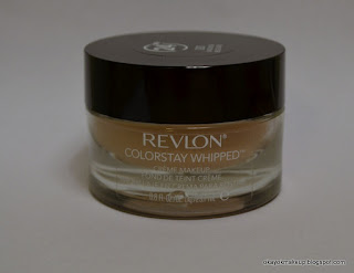 revlon whipped foundation sand beige