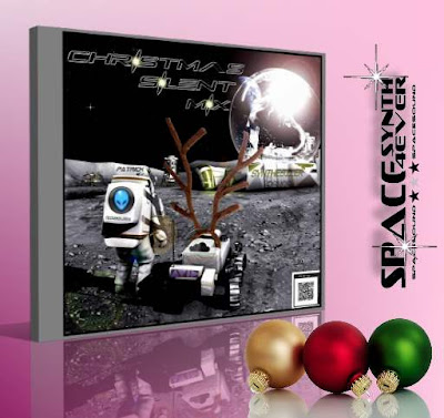 Christmas Silent. Synthesizer Dance Mix. Mixed by Patrick Dj´s - Technology.